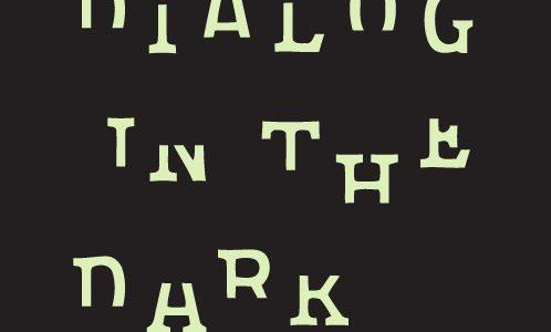 真っ暗闇で対話するラジオからなにが見えるのか?