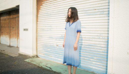 椎名杏子(チーナ)が初のソロ短編曲集『におい』をリリース