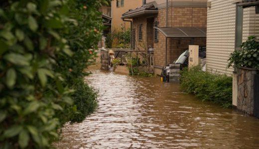「Yahoo!基金」で九州大雨災害への緊急復興支援をしよう