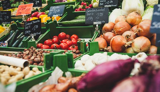 コロナで大打撃の農家・漁師さんの食材を豊洲市場ドットコムでお取り寄せ。