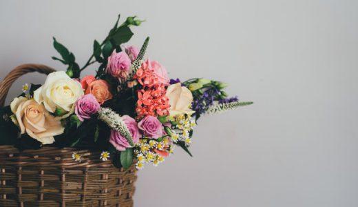 廃棄予定の花「ロスフラワー」に新たな命を。生活に花を。