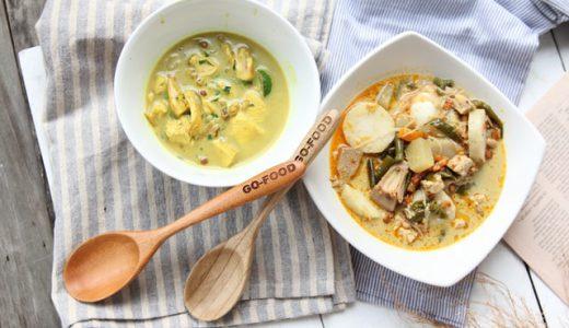 サステナブル・シーフード×スープ作家・有賀薫さんのレシピで、おうちから魚の未来を考えよう。