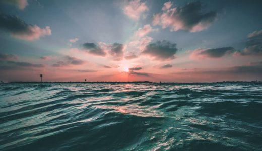 2030年までに海の30パーセントを保護する運動【30×30】。